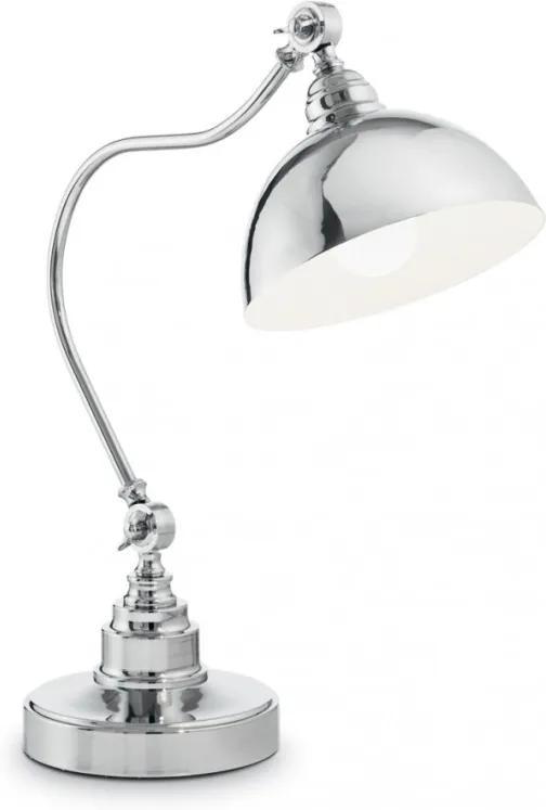 Stolná lampa Ideal Lux Amsterdam TL1 131757