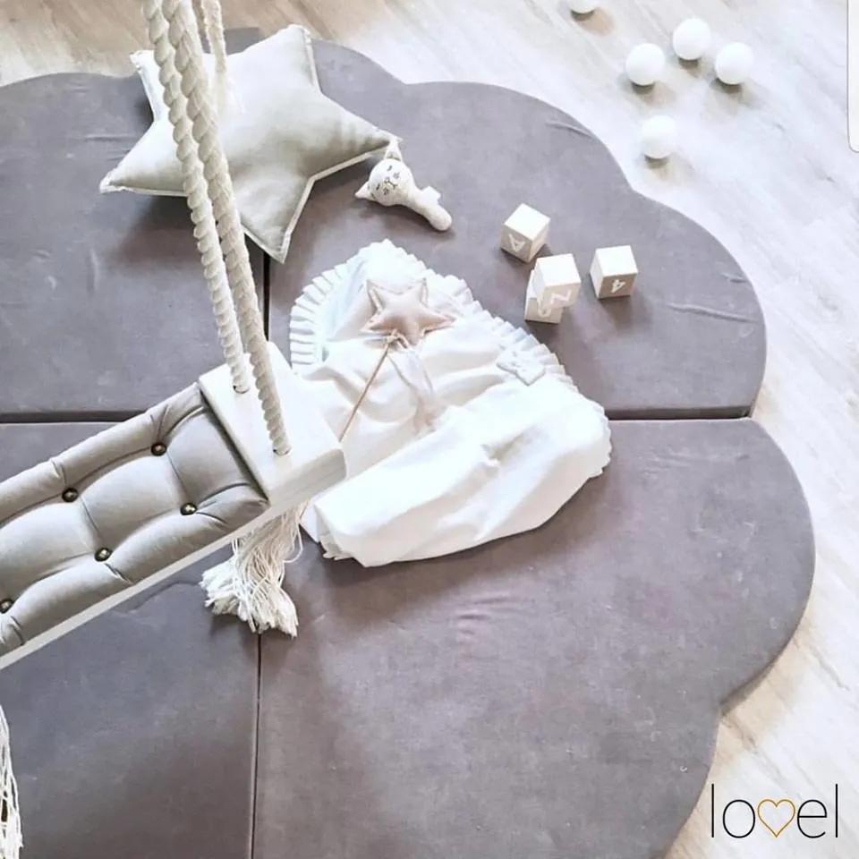 Štýlová detská izba - Lovel Mellow