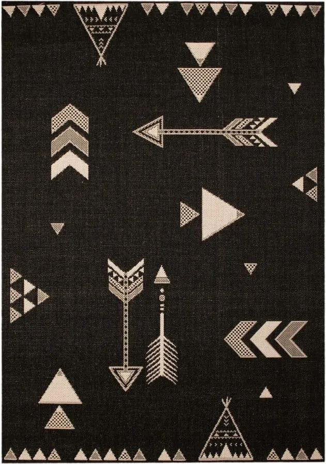 Detský koberec Zala Living Arrow, 120 × 170 cm