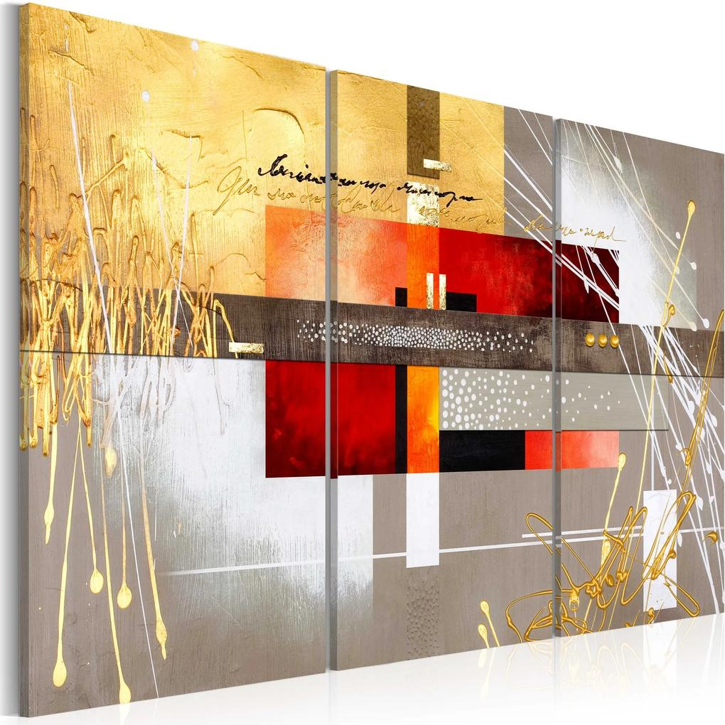 Obraz - Four Seasons 60x40