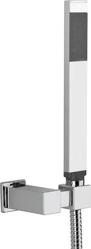 Vaňový set Paffoni Level chróm ZDUP058
