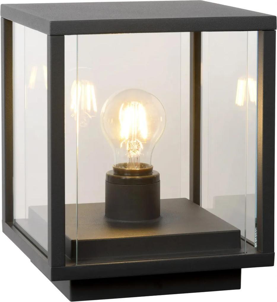 vonkajšia lampa Lucide CLAIRE 1x15W E27