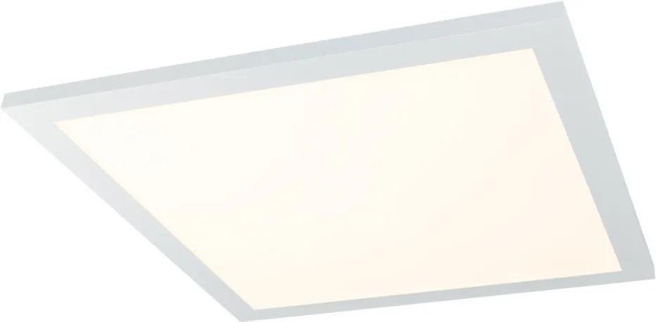Globo 41604D2 Stropné Svietidlá biely LED - 1 x 30W 9 x 45 x 45 cm