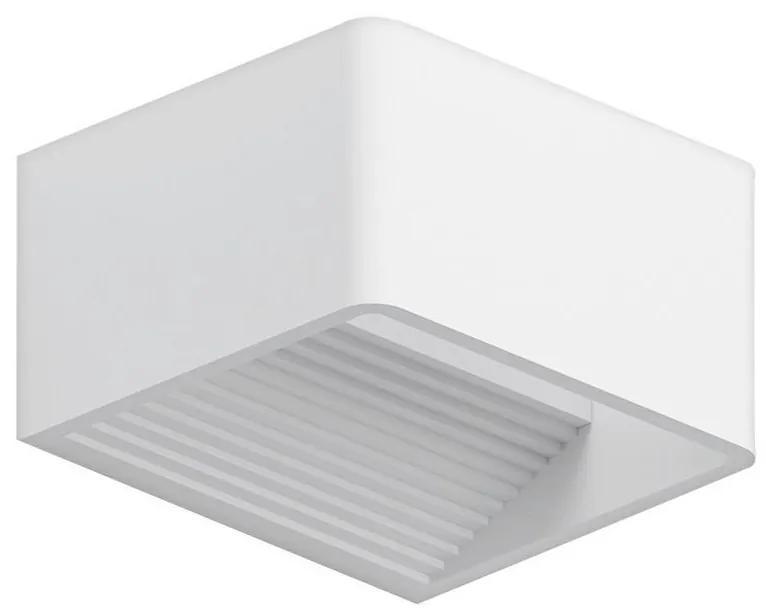 Eglo Eglo 96497 - LED Vonkajšie nástenné svietidlo DONINNI 1xLED/6W/230V EG96497