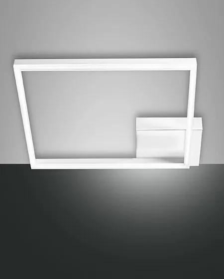 Moderné svietidlo FABAS BARD LAMP WHITE 3394-61-102