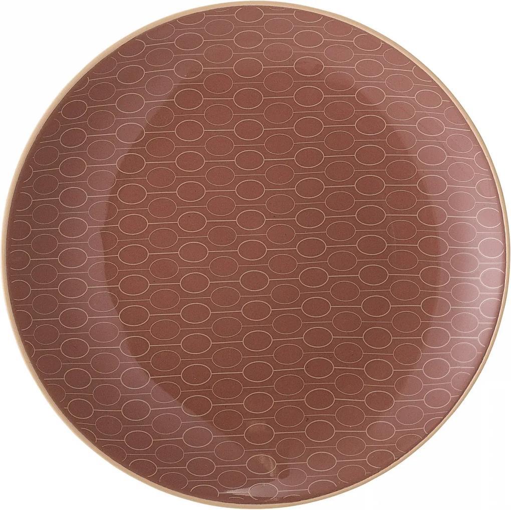 Kameninový tanier, 20 cm Bloomingville 22066579