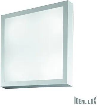 nástenné svietidlo Ideal lux STORM 4x7W GX53