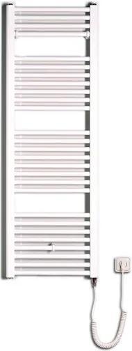 Radiátor elektrický KE 45x132 cm, biela KE4501320