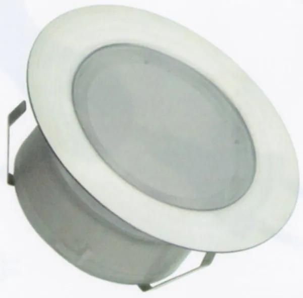 LED 1,5W podlahové svietidlo 4000K - LFL124