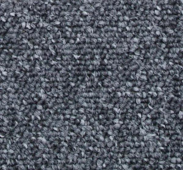 Tapibel Metrážový koberec Cobalt 42342 šedý - Rozměr na míru bez obšití cm