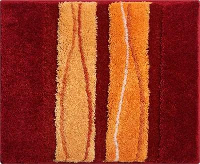 Grund ORLY, oranžová, 50x60 cm