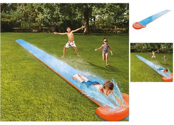 Vodná šmýkačka Water Slide 549 cm HI-62565