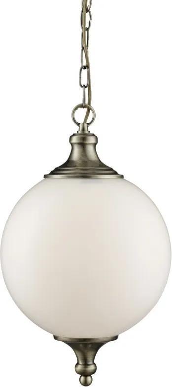 Závesné svietidlo ATOM 3051AB