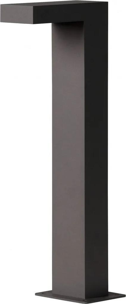 LED vonkajšia stojacia lampa Lucide TEXAS 1x6W integrovaný LED zdroj
