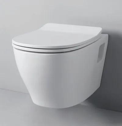 Artceram Ten WC misa závesná TEV003