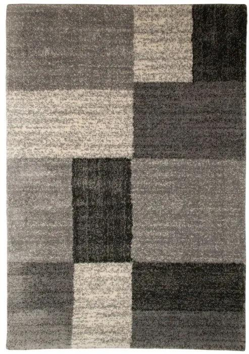 Festival koberce Kusový koberec Delgardo K11511-02 Grey - 200x290 cm