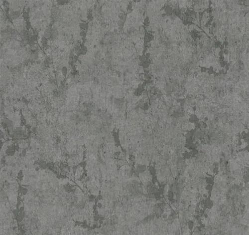 Vliesové tapety, betón hnedo-sivý, Guido Maria Kretschmer 246220, P+S International, rozmer 10,05 m x 0,53 m