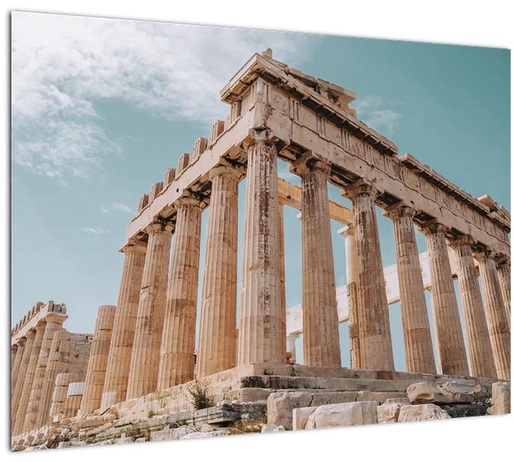 Obraz - Antický akropolis (70x50 cm), 40 ďalších rozmerov