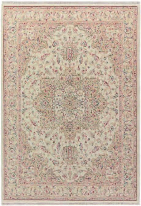 Osta luxusní koberce Kusový koberec Djobie 4529 101 - 85x155 cm