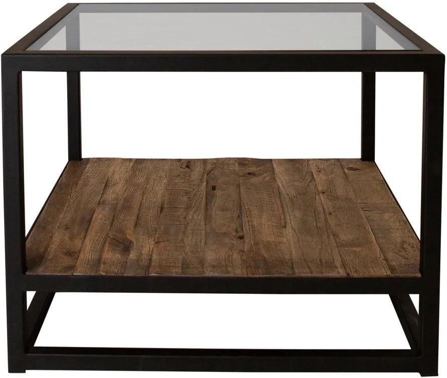 Konferenčný stolík Iron 60 cm
