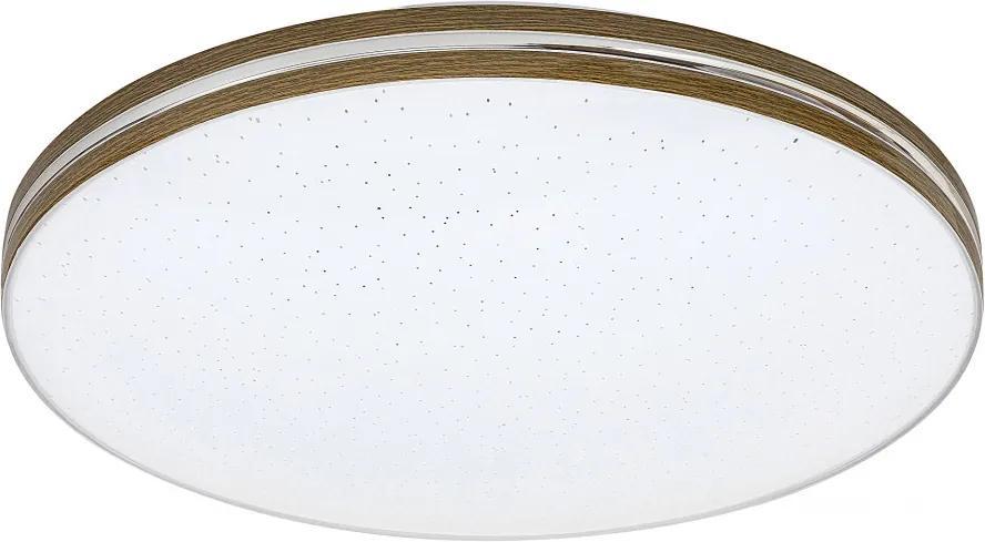 Rábalux 3345 Stropné Svietidlá biely biely LED 18W