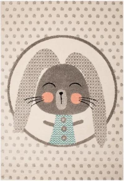 Zala Living - Hanse Home koberce Kusový koberec Vini 103026 Bunny Marty 120x170 cm - 120x170 cm