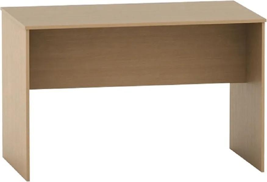 Zasadací stôl 120, buk, TEMPO ASISTENT NEW 021 ZA