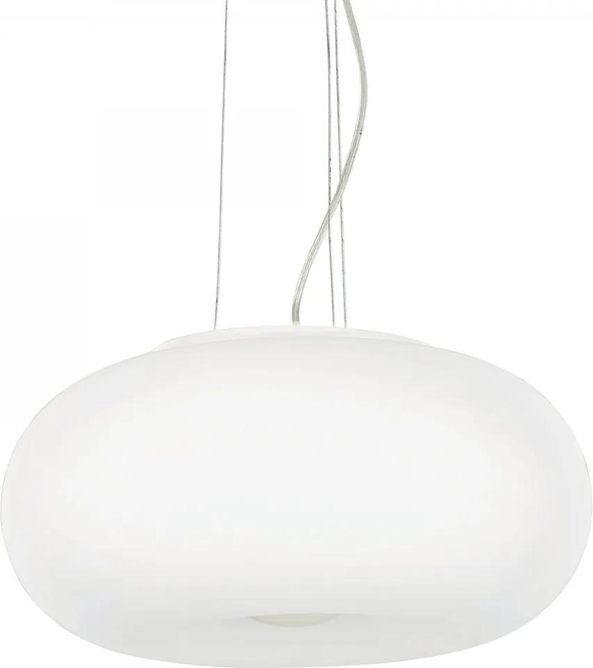 Ideal Lux 098616 luster Ulisse 3x60W | E27