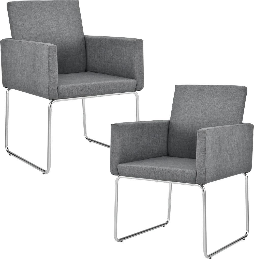 [en.casa] Sada stoličiek HTKC-8432