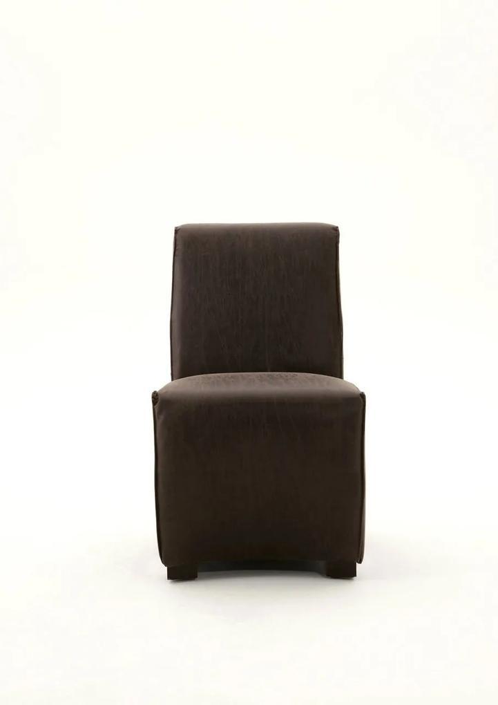 SIT MÖBEL Sada 2 ks Stolička SIT&CHAIRS 56 × 73 × 89,5 cm