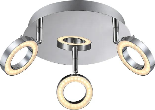 GLOBO ORELL 56107-3 Bodové svietidlo