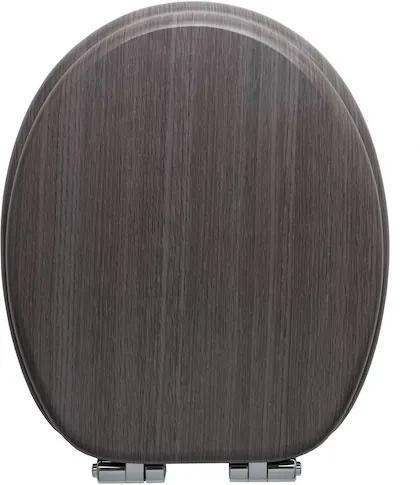 WC sedadlo softclose Glacera MDF 2076