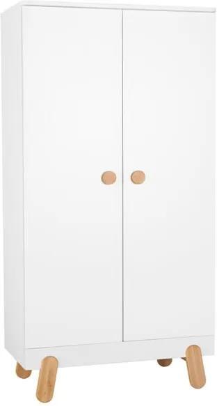 Šatníková skriňa Pinio I'ga, 186 × 96 cm