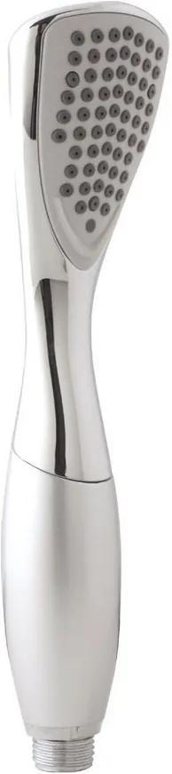 Sapho SC041 ručná sprcha, priemer 63 mm, ABS/chróm