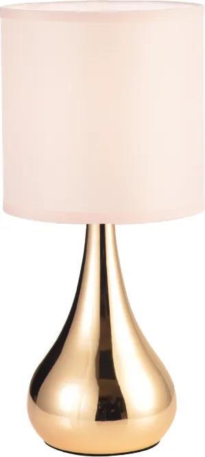 Stolná lampa Pale Pink
