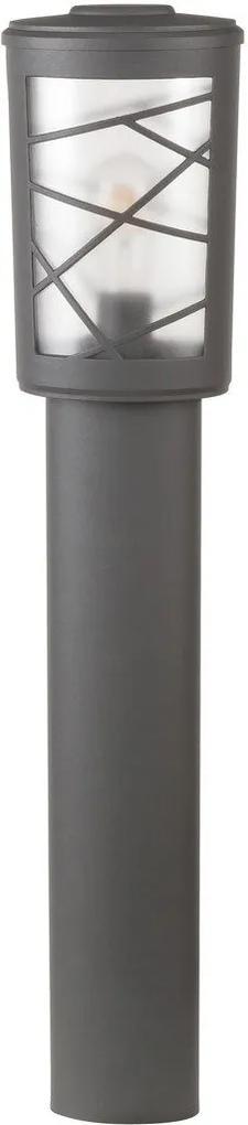 RABALUX 8744 Pescara exteriérové stojanové svietidlo 1xE27