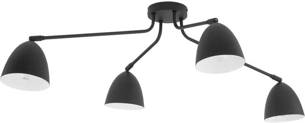 TK Lighting LORETTA Black 2485