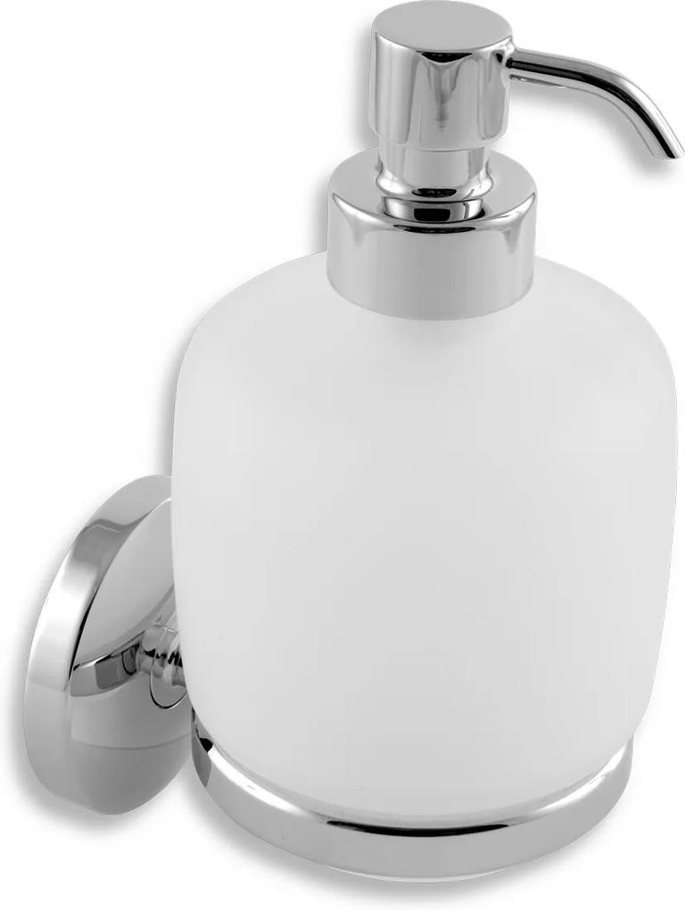 Novaservis Metalia 1 6150,0 dávkovač mydla