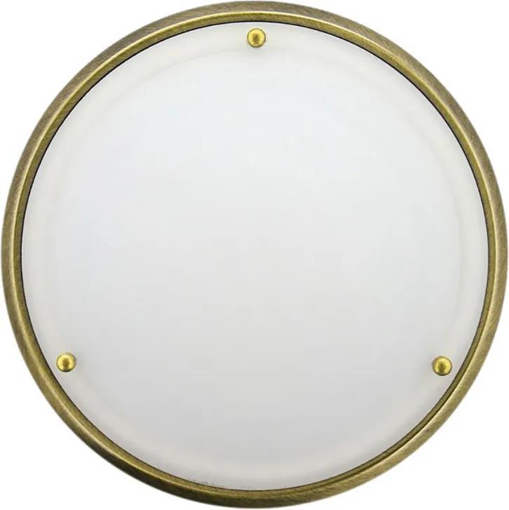 Prezent 425 Neptún stropné kúpeľňové IP44 1x60W