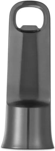 Normann Copenhagen Otvárač na fľaše Bell Opener, black