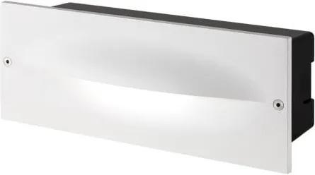 Vonkajšie svietidlo vstavané do fasády REDO TAMPA 90009