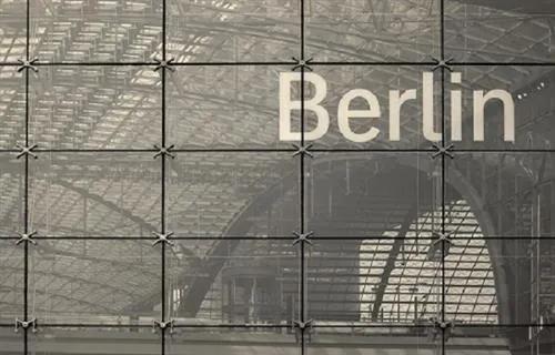 Luxusné vliesové fototapety, rozmer 418,5 cm x 270 cm, Berlín, P+S International CL01A