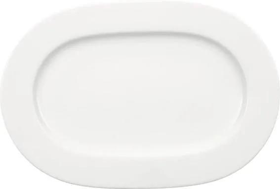 Oválny tanier 34 cm Anmut