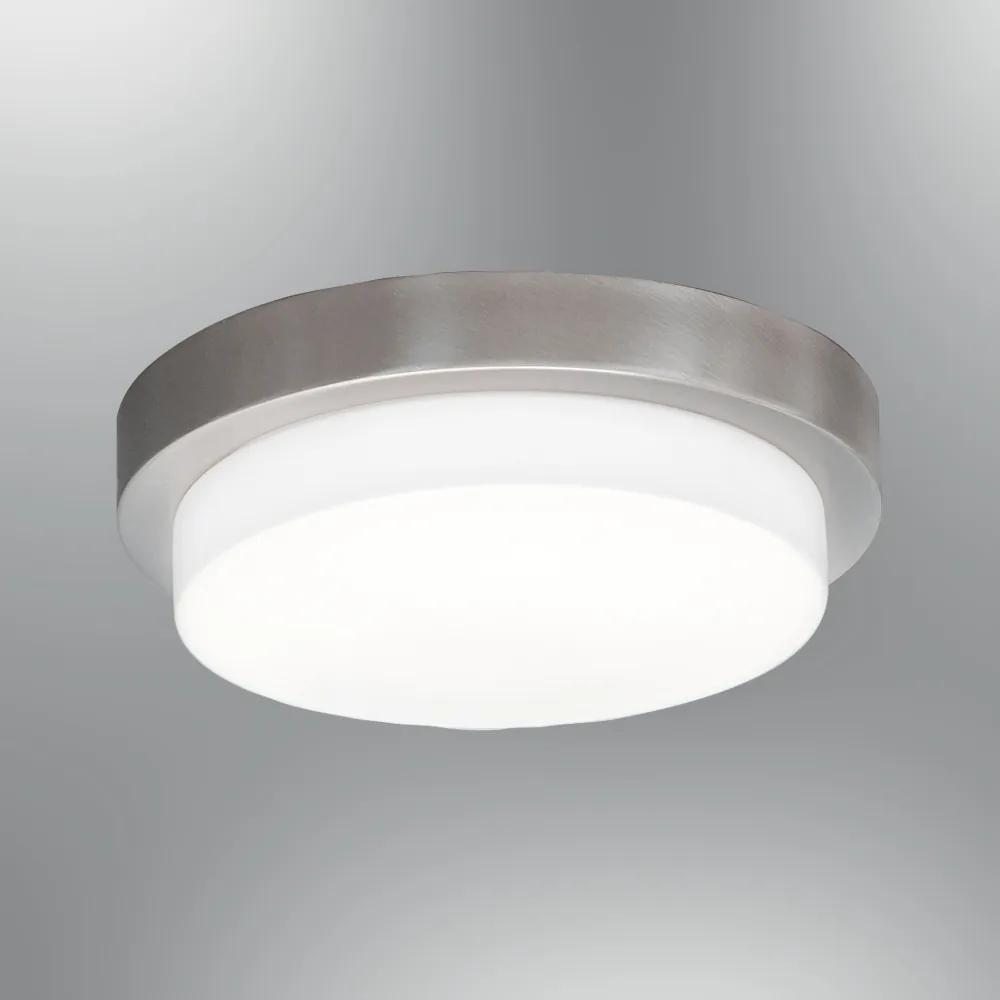 Ozcan OZ 1401-2 Matný chróm