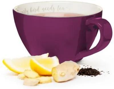 XXL šálka SAGAFORM I love my tea 5017491