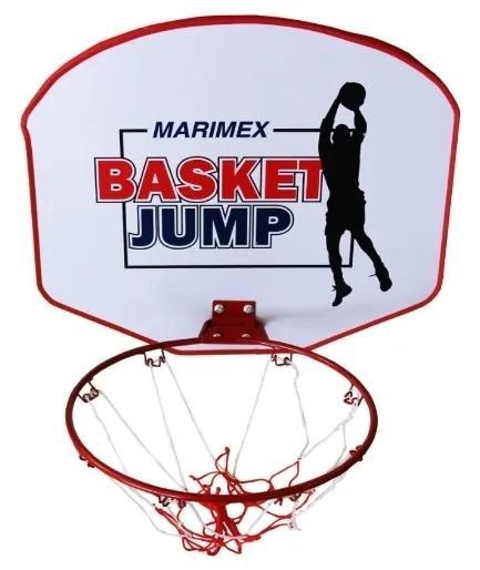 Marimex Koš basketbalový k trampolínám 19000056
