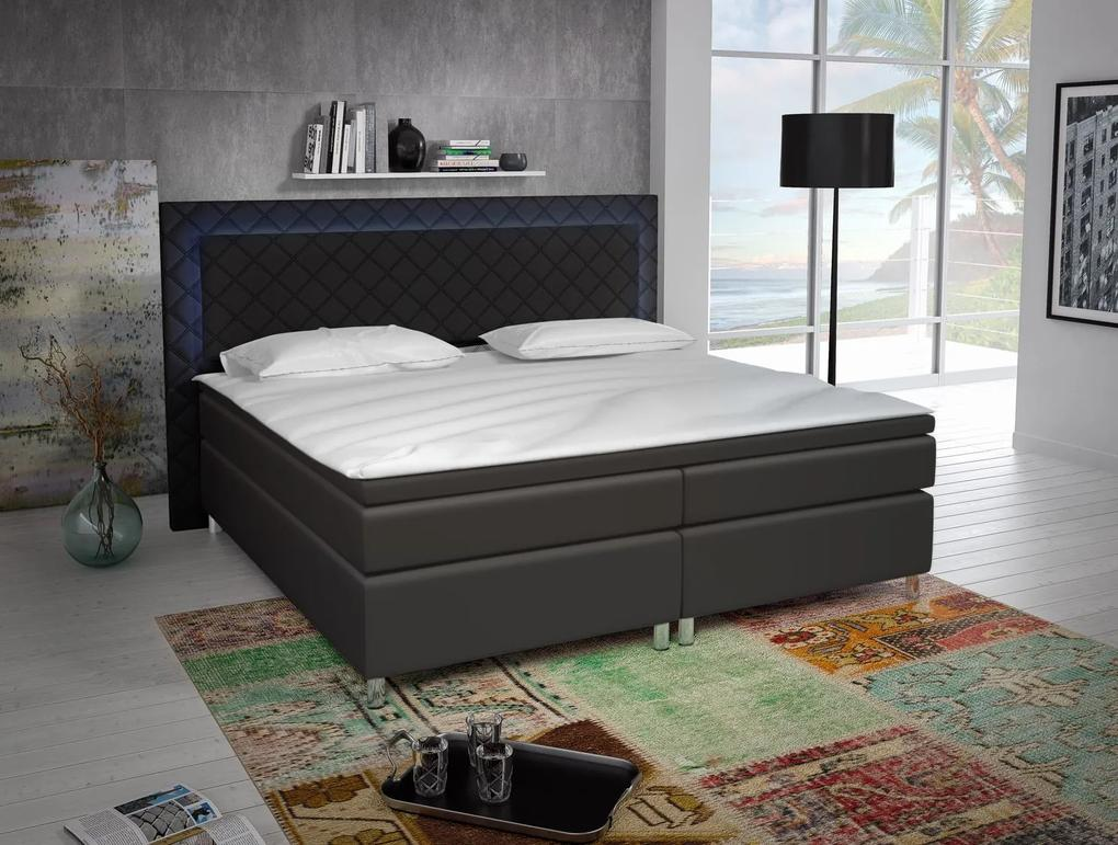 boxspring 140 perfect thumb large with boxspring 140 elegant manelsk poste boxspring cm blanr. Black Bedroom Furniture Sets. Home Design Ideas