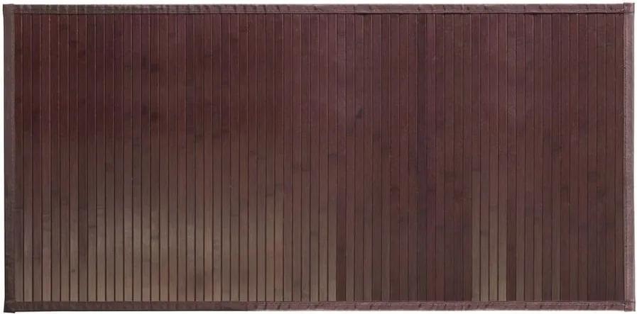 Bambusová kúpeľňová predložka iDesign Formbu Mat L