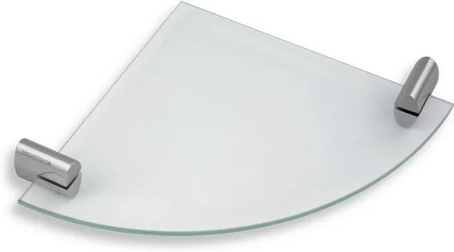 Novaservis Metalia 10 0035,0 rohová polička