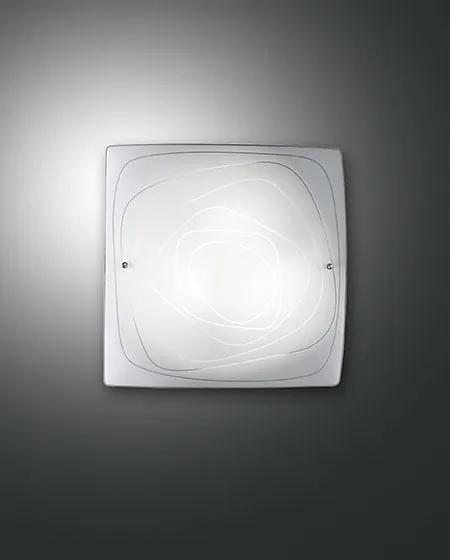 Stropné svietidlo FABAS LYNN CEILING WHITE 3062-61-102